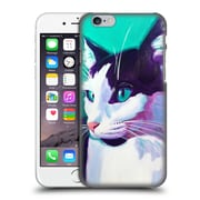 Official Dawgart Cats Kitty Hard Back Case For Apple Iphone 6 / 6S