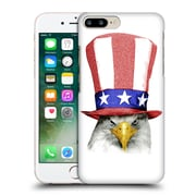 "Official Julien ""Corsac"" Missaire Animals American Eagle Hard Back Case For Apple Iphone 7 Plus"