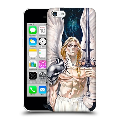 Official Ruth Thompson Angels Invictus Hard Back Case For Apple Iphone 5C