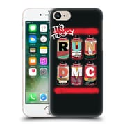 Official Run-D.M.C. Key Art Spray Cans Hard Back Case For Apple Iphone 7