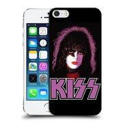 Official Kiss Solo Paul Stanley Hard Back Case For Apple Iphone 5 / 5S / Se
