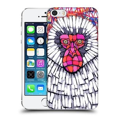 Official Ric Stultz Animals 2 Impressive Nature Hard Back Case For Apple Iphone 5 / 5S / Se