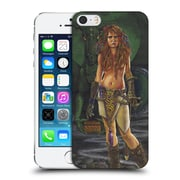 Official Jane Starr Weils Dragon Deity Heartbox 2 Hard Back Case For Apple Iphone 5 / 5S / Se