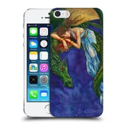 Official Jane Starr Weils Dragon Deity Heartbox 1 Hard Back Case For Apple Iphone 5 / 5S / Se