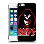 Official Kiss Solo Gene Simmons Hard Back Case For Apple Iphone 5 / 5S / Se