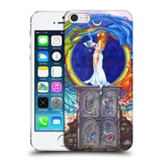 Official Jane Starr Weils Dragon Deity Summoning The Elemental Hard Back Case For Apple Iphone 5 / 5S / Se
