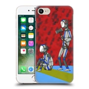Official Ric Stultz Humanoid Robot Never Saw It Coming Hard Back Case For Apple Iphone 7
