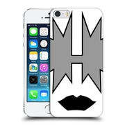 Official Kiss Solo Ace Frehley'S Face Hard Back Case For Apple Iphone 5 / 5S / Se