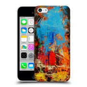 Official Rock Demarco Painted Art Times Square Hard Back Case For Apple Iphone 5C