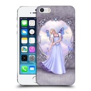 Official Rachel Anderson Birth Stone Fairies Opal Hard Back Case For Apple Iphone 5 / 5S / Se