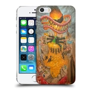 Official Rusty Sherrill Artworks Greed Hard Back Case For Apple Iphone 5 / 5S / Se