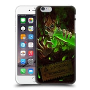 Official Christos Karapanos Horror 2 Please Take A Drink Hard Back Case For Apple Iphone 6 Plus / 6S Plus