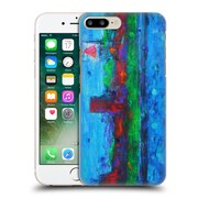 Official Rock Demarco Painted Art Boston Skyline Hard Back Case For Apple Iphone 7 Plus