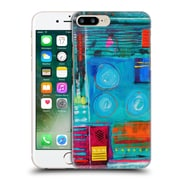 Official Rock Demarco Painted Art Blues Music Hard Back Case For Apple Iphone 7 Plus