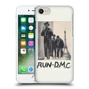 Official Run-D.M.C. Key Art Polaroid Hard Back Case For Apple Iphone 7