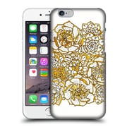 Official Pom Graphic Design Summer Vibes Bohemians Bouquet Hard Back Case For Apple Iphone 6 / 6S