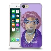 Official Pets Rock Celebrities Possum Hard Back Case For Apple Iphone 7