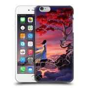 Official Daniel Conway Cherry Blossoms Sakura In The Sky Hard Back Case For Apple Iphone 6 Plus / 6S Plus