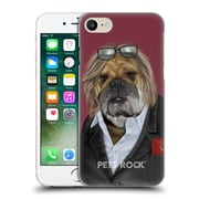 Official Pets Rock Celebrities Gege Hard Back Case For Apple Iphone 7