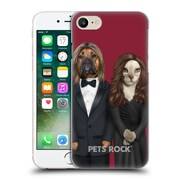 Official Pets Rock Celebrities Hollywood Hard Back Case For Apple Iphone 7