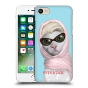 Official Pets Rock Celebrities Princess Hard Back Case For Apple Iphone 7
