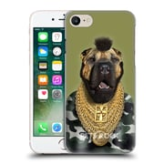 Official Pets Rock Celebrities Fool Hard Back Case For Apple Iphone 7