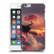 Official Daniel Conway Cherry Blossoms Scorched Earth Hard Back Case For Apple Iphone 6 Plus / 6S Plus