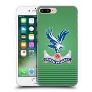 Official Crystal Palace Fc 2016/17 Players Kit Gk Away Hard Back Case For Apple Iphone 7 Plus
