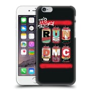 Official Run-D.M.C. Key Art Spray Cans Hard Back Case For Apple Iphone 6 / 6S