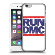 Official Run-D.M.C. Key Art Silhouette Usa Hard Back Case For Apple Iphone 6 / 6S