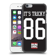 Official Run-D.M.C. Key Art It'S Tricky Hard Back Case For Apple Iphone 6 / 6S