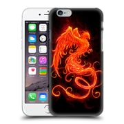 Official Christos Karapanos Phoenix On Fire Hard Back Case For Apple Iphone 6 / 6S