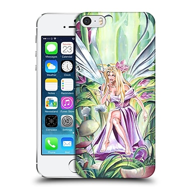 Official Ruth Thompson Fairies Titania Hard Back Case For Apple Iphone 5 / 5S / Se