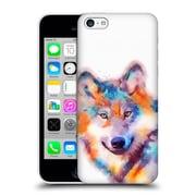 Official Jacqueline Maldonado Animals The Graceful Hard Back Case For Apple Iphone 5C
