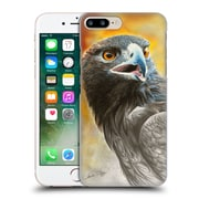 Official Chuck Black Bird Art More Precious Than Gold Hard Back Case For Apple Iphone 7 Plus
