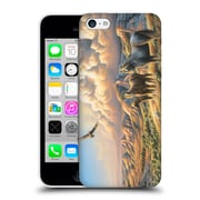 Official Chuck Black Wildlife And Animals Under Wild Skies Hard Back Case For Apple Iphone 5C