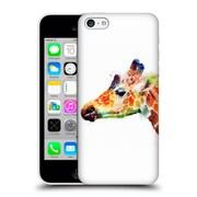Official Jacqueline Maldonado Animals The Aesthetic Hard Back Case For Apple Iphone 5C