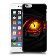 Official Christos Karapanos Dragons Eye Hard Back Case For Apple Iphone 6 Plus / 6S Plus
