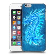 Official Christos Karapanos Dragons Iced Hard Back Case For Apple Iphone 6 Plus / 6S Plus