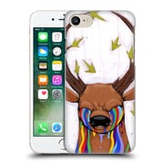Official Ric Stultz Animals Nature Of The Beast Hard Back Case For Apple Iphone 7