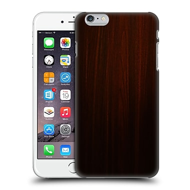 Official Nicklas Gustafsson Textures Dark Wood Hard Back Case For Apple Iphone 6 Plus / 6S Plus