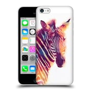Official Jacqueline Maldonado Animals The Articulate Hard Back Case For Apple Iphone 5C