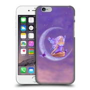 Official Rachel Anderson Pixies Lavender Moon Hard Back Case For Apple Iphone 6 / 6S