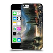 Official Chuck Black Landscape The Calling Hard Back Case For Apple Iphone 5C