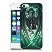 Official Ruth Thompson Dragons 2 Skullblade Hard Back Case For Apple Iphone 5 / 5S / Se