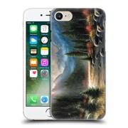 Official Chuck Black Landscape The Calling Hard Back Case For Apple Iphone 7