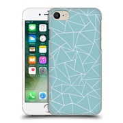 Official Project M Abstract Outline Water Hard Back Case For Apple Iphone 7