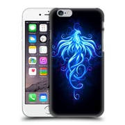 Official Christos Karapanos Phoenix 2 Royal Blue Hard Back Case For Apple Iphone 6 / 6S