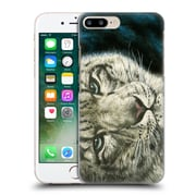 Official Chuck Black Big Cats Calm Before The Storm Hard Back Case For Apple Iphone 7 Plus