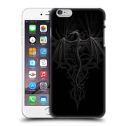 Official Christos Karapanos Dragons The Cure Hard Back Case For Apple Iphone 6 Plus / 6S Plus